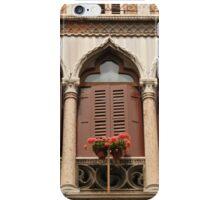 Triple Window iPhone Case/Skin