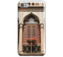 Triple Window iPhone Case/Skin