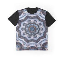 Blue Danube Graphic T-Shirt