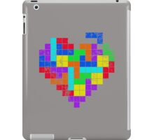 THE GAME OF LOVE iPad Case/Skin