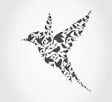Birdie by Aleksander1