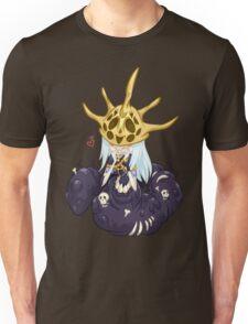 Aldrich, Devourer Of Gods Unisex T-Shirt