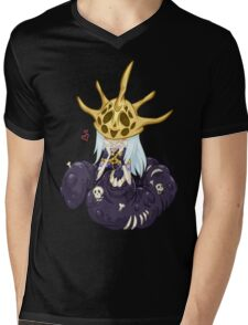 Aldrich, Devourer Of Gods Mens V-Neck T-Shirt