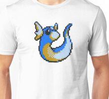 Dratini Pixel! Unisex T-Shirt