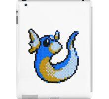 Dratini Pixel! iPad Case/Skin