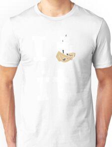 I ship it. Unisex T-Shirt