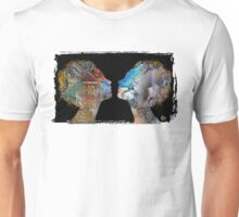 It just crossed my mind Unisex T-Shirt