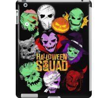 Halloween Squad iPad Case/Skin