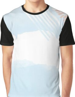 Sky + Ocean Pattern // Shirt // Dress // Poster Graphic T-Shirt