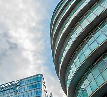 Mayor Of London Office by Gavin Ward