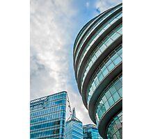 Mayor Of London Office Photographic Print