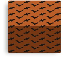 To Bats and Beyond! Canvas Print