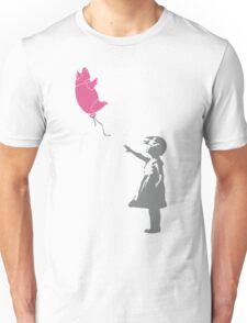 Pigballoon Unisex T-Shirt