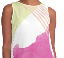 Big Neon Jolt Pattern // Shirt // Dress // Poster Contrast Tank