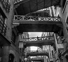 Shad Thames by Gavin Ward