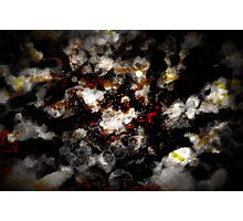 Abstract 4894 Photographic Print