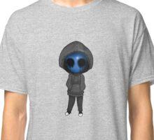 Eyeless Jack Creepy Pasta Classic T-Shirt