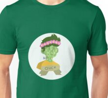 Cactus boy will grow Unisex T-Shirt