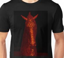 The Red Head Unisex T-Shirt