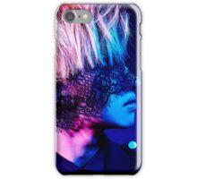 Ken [[KRATOS LINE]] iPhone Case/Skin
