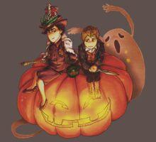 Sherlockian Hallowen Kids Clothes