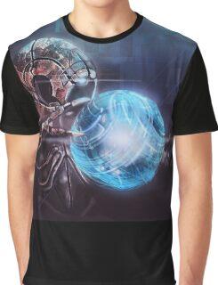 Uploading Graphic T-Shirt