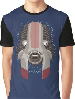 Biotic God Graphic T-Shirt