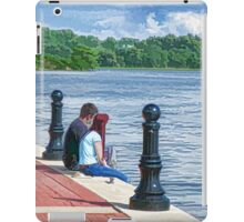 Summer Romance iPad Case/Skin