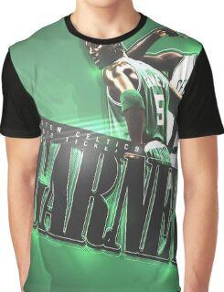 Kevin Garnett Graphic T-Shirt