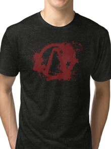 Borderlands Tri-blend T-Shirt