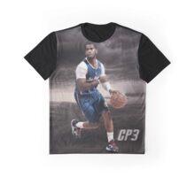 CP3 Underworld Graphic T-Shirt
