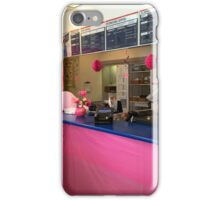 The PINK Post Office iPhone Case/Skin