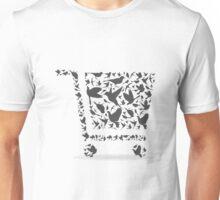 Sale a bird Unisex T-Shirt