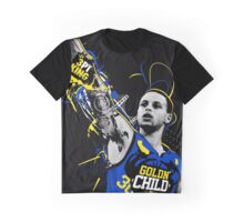 The golden child Graphic T-Shirt