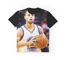 Dream Western Guy Graphic T-Shirt