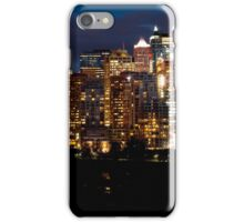 Downtown Calgary iPhone Case/Skin