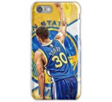 Basketball genius iPhone Case/Skin