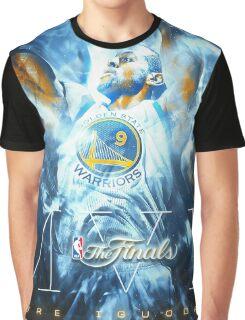 MVP andre Graphic T-Shirt