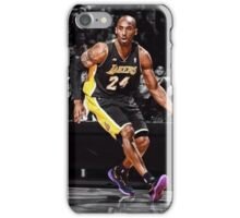 Better Days with kobe iPhone Case/Skin