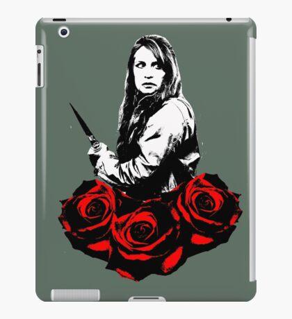 Mary Winchester iPad Case/Skin