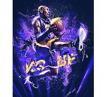 Basketball Prodigy Photographic Print