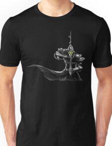 Master yi (B&W edition) Unisex T-Shirt