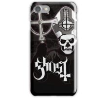Ghost B.C. - Papa Emeritus II iPhone Case/Skin