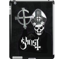 Ghost B.C. - Papa Emeritus II iPad Case/Skin