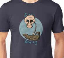 Jungle Boating Unisex T-Shirt