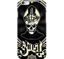 Ghost B.C. - Papa Emeritus II Classic iPhone Case/Skin
