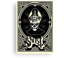 Ghost B.C. - Papa Emeritus II Classic Canvas Print