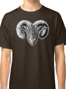 Ram Head Classic T-Shirt