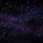 Stars by Kevin Middleton