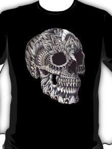 Ornate Skull T-Shirt